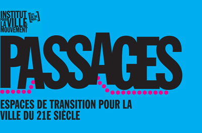 logo passages